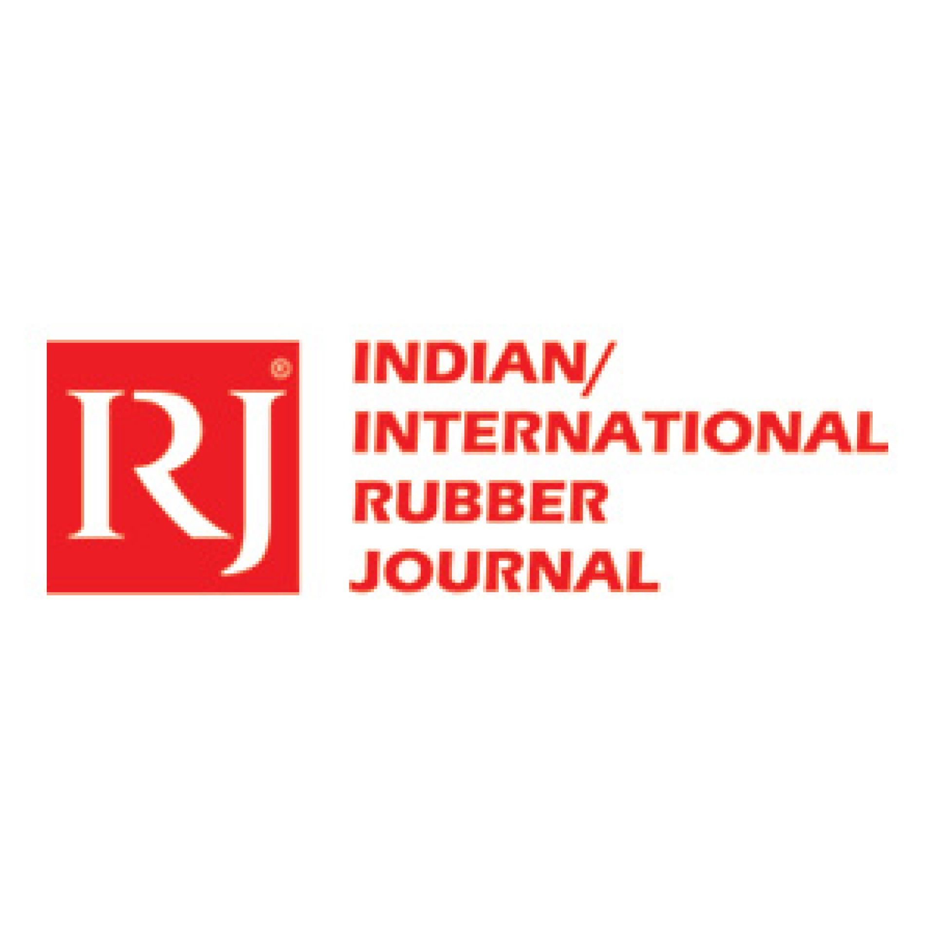 International/ Indian Rubber Journal