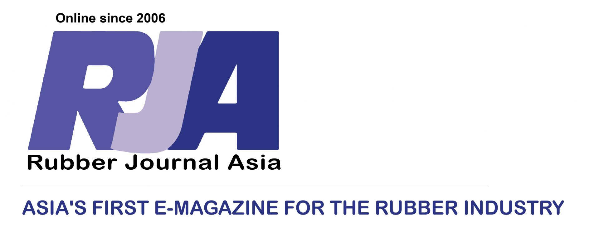 Rubber Journal Asia (RJA)