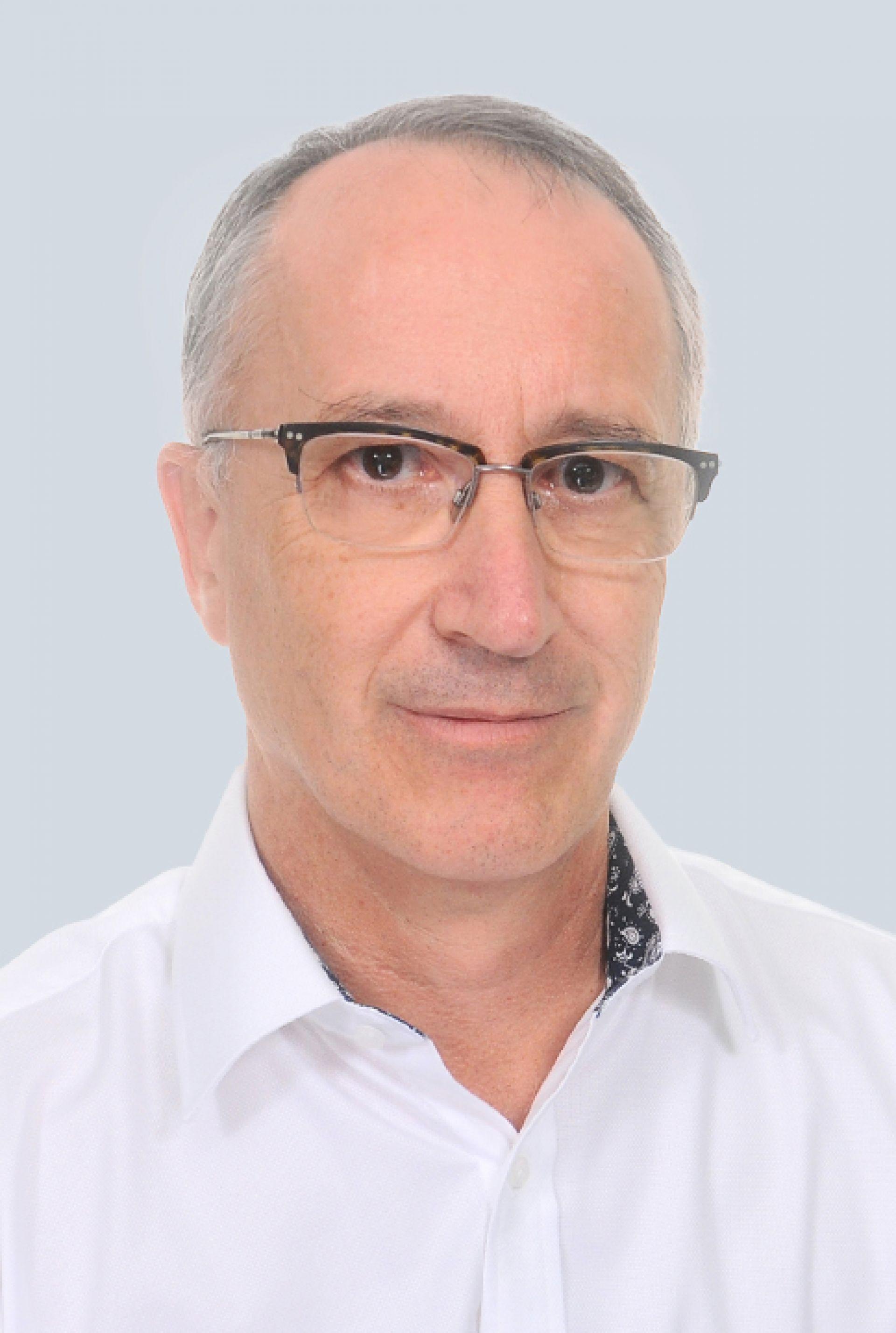 Mr Jean-Noel Quillet