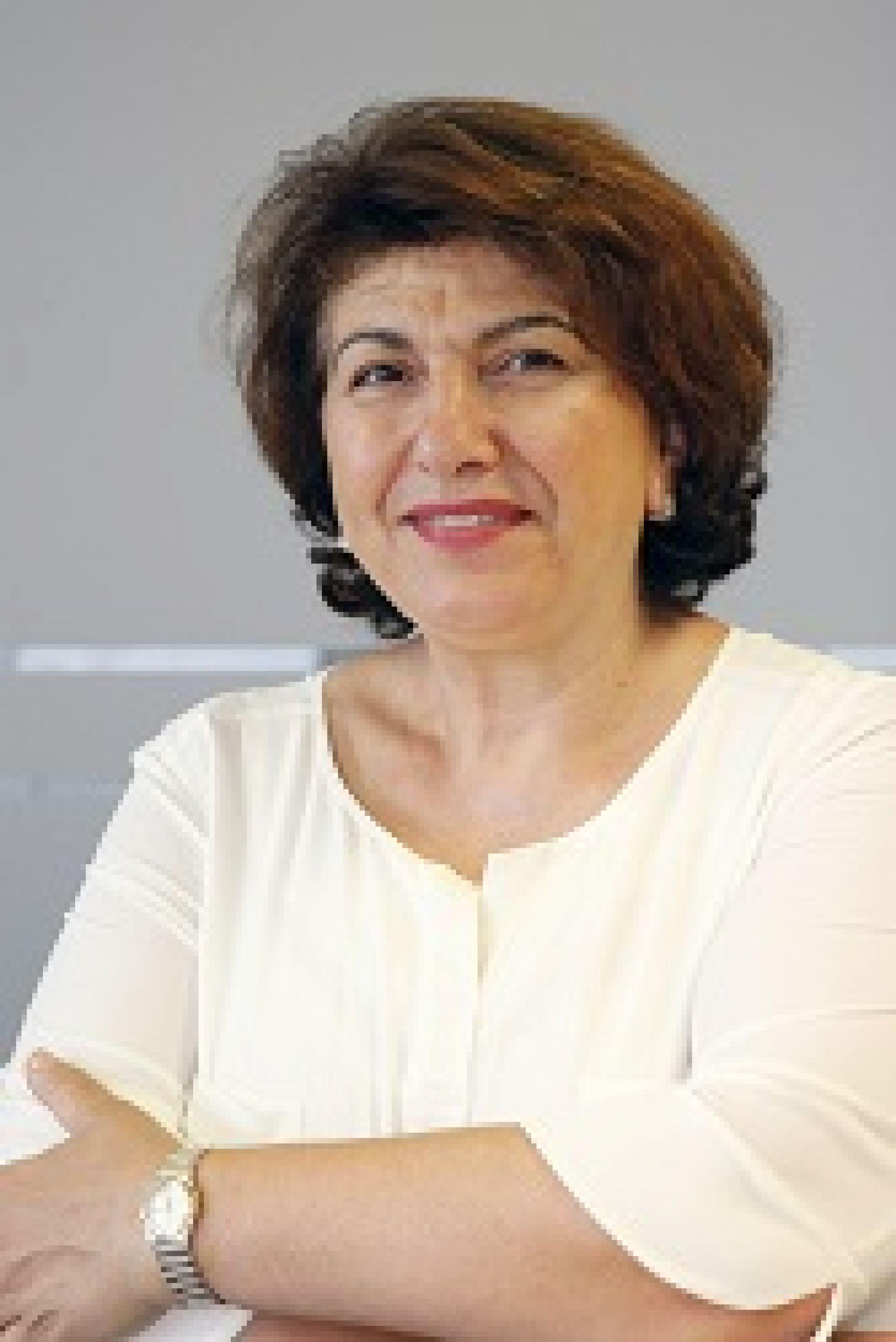 Mrs FAZILET CINARALP