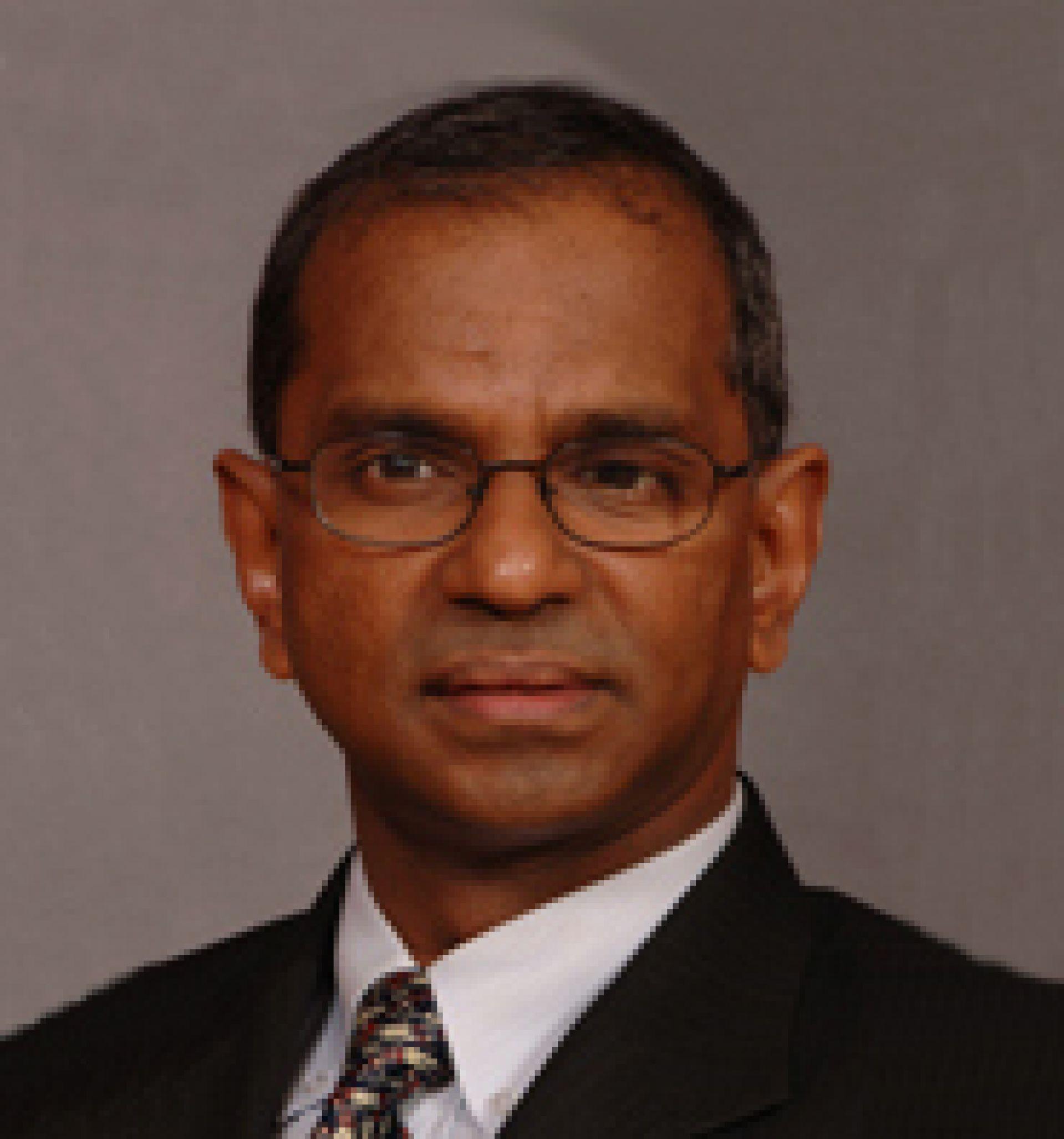 Mr MANU BHASKARAN