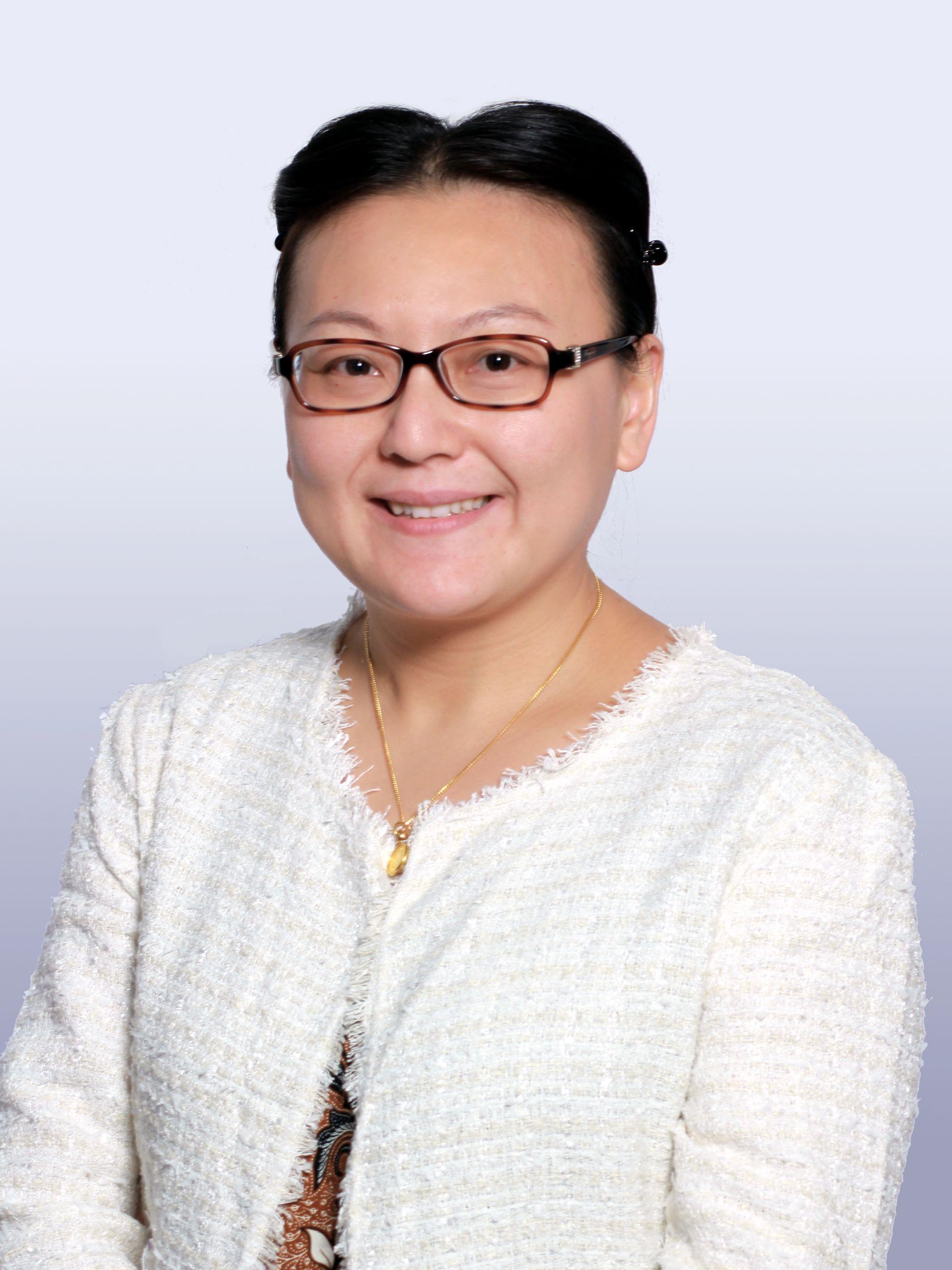 Ms BEH KOK FONG