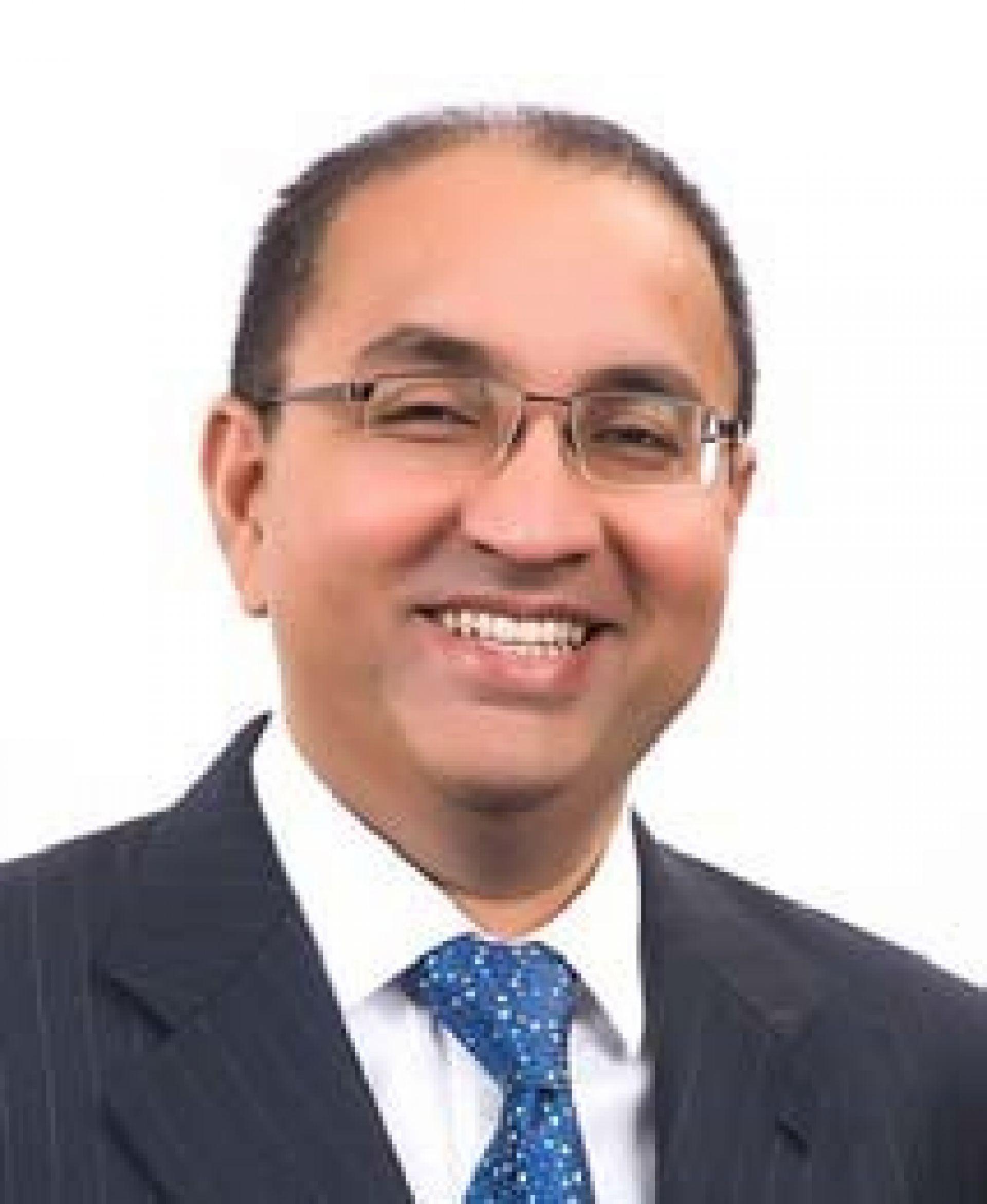 Mr Satvinder Singh