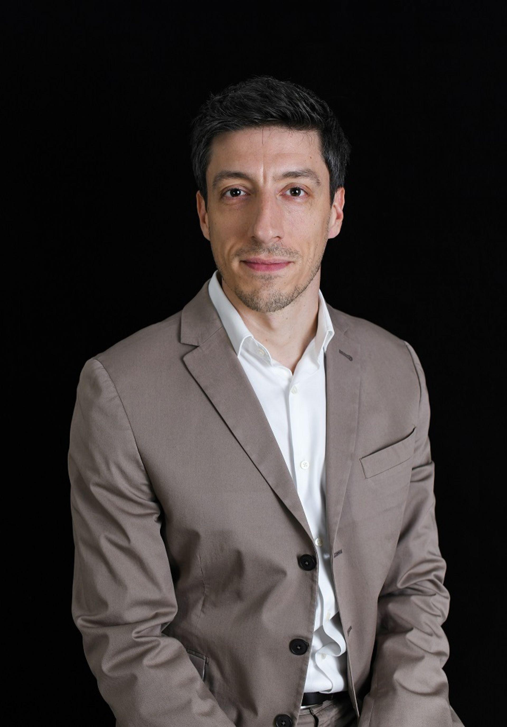 Mr STEFANO SAVI