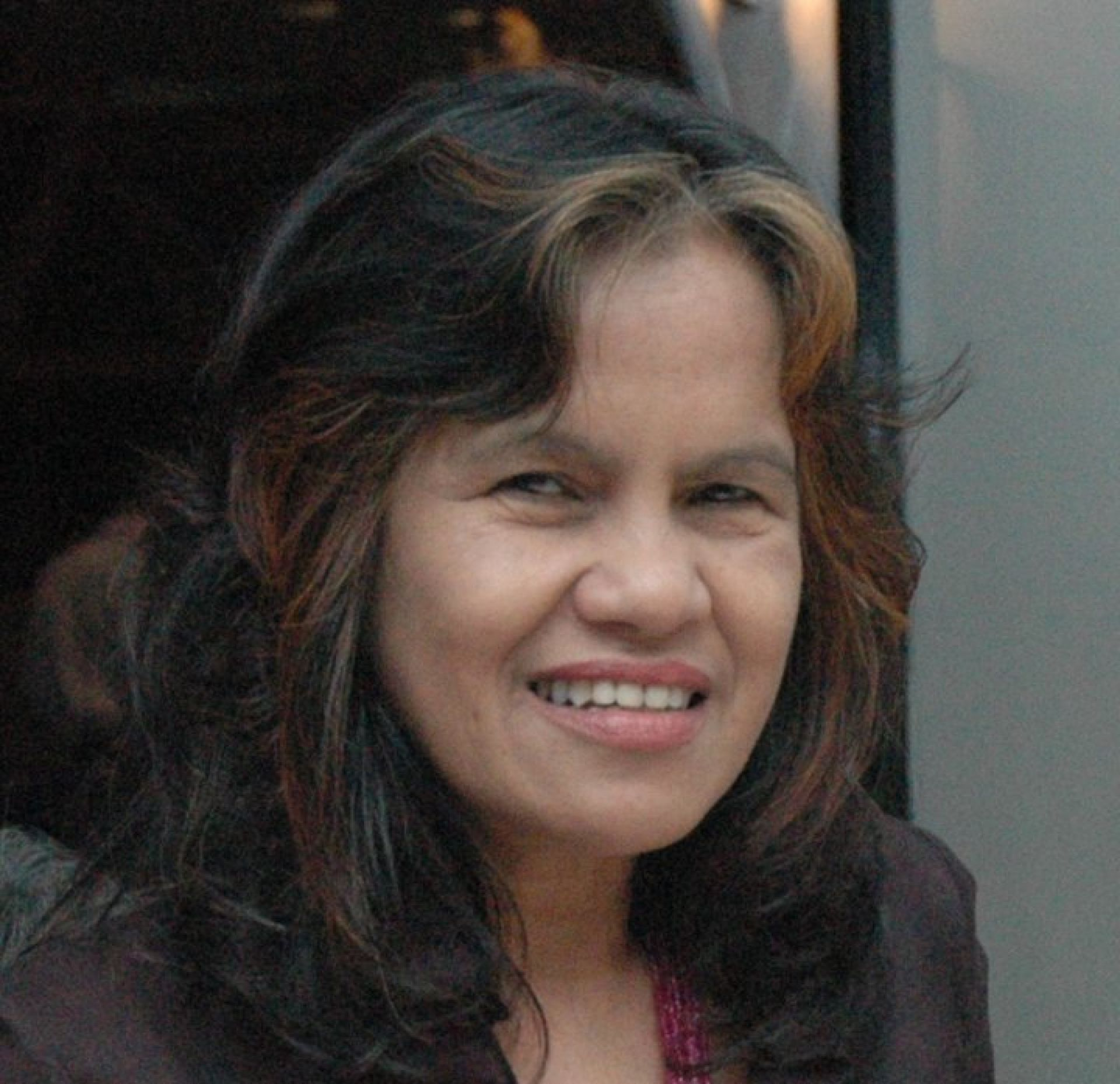 Prof FATIMAH MOHAMED ARSHAD
